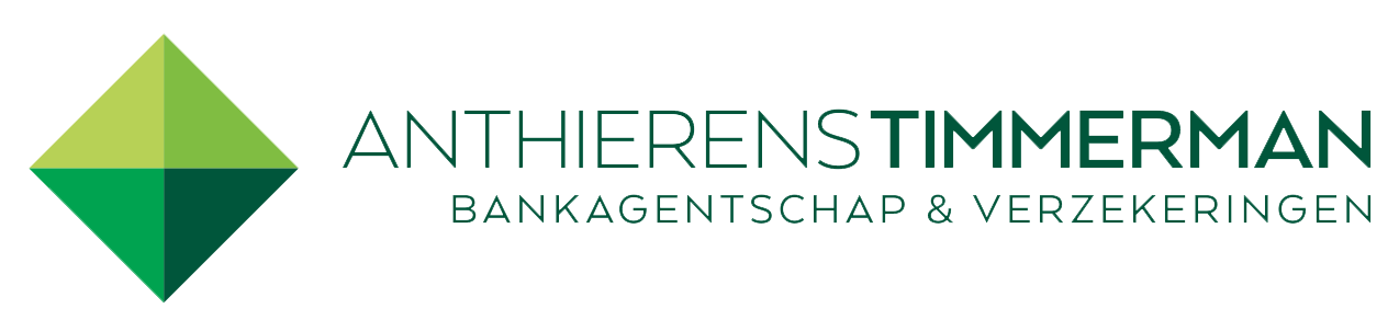 Kantoor Timmerman - Anthierens Logo